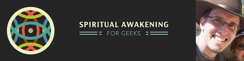 3 – Jacob Gotwals – Spiritual Awakening for Geeks